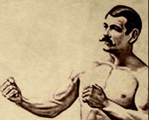 website review the art of manliness the rolltop manifesto